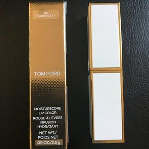 Other - tom ford carriacou lipstick